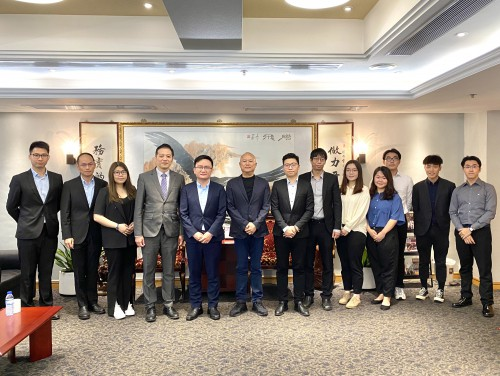 青進會展開「中華青年民族學習交流營2021」系列拜訪